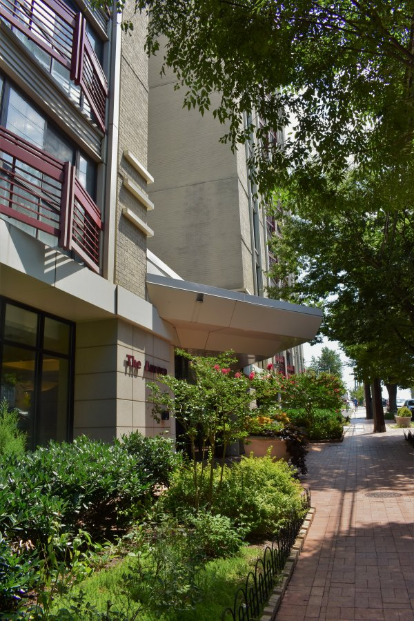 property_image - Condominium for rent in Silver Spring, MD